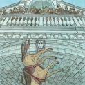 Ilustración para El caballo de Lord Byron
