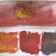 Pinturas de Jimena a los 4 años.