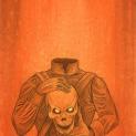 Ilustración para Sleepy Hollow