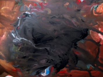 Pintura de Jimena