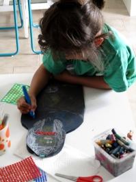Joaquín (5 años)